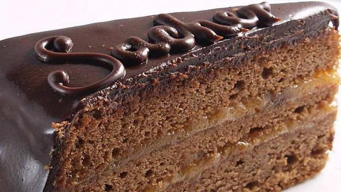 Венские торты