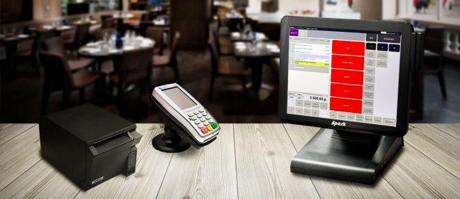 автоматизация работы ресторанов и баров