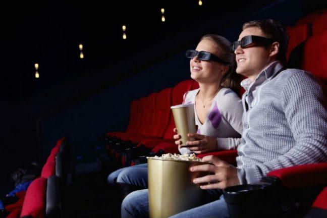 как выбрать интересный фильм?