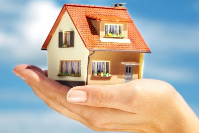 оформление ипотечных средств на приобретение дома либо квартиры
