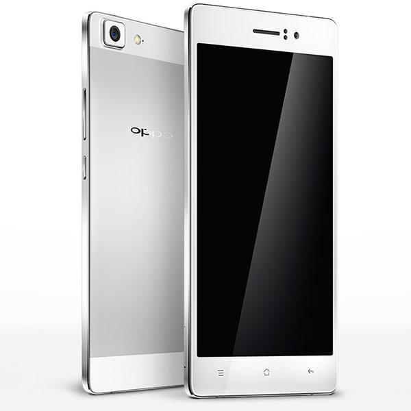 oppo готовит самый тонкий смартфон в мире