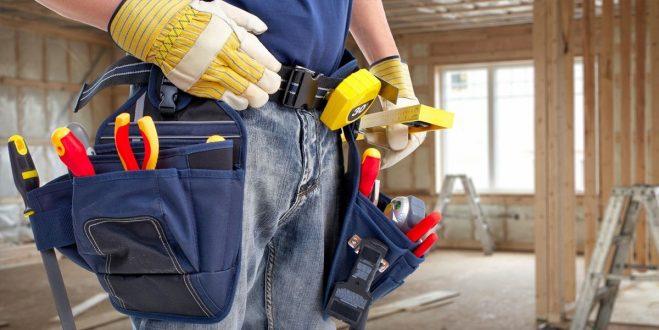 капитальный ремонт зданий и помещений