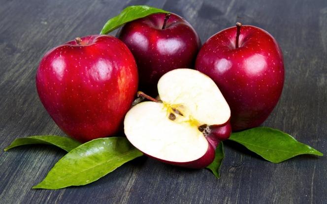 5 нестандартних способів застосування яблук