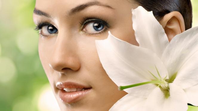 Як поліпшити стан шкіри обличчя? Всі секрети.