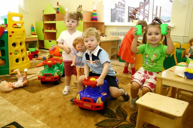 Як вибрати дитячий сад для малюка?
