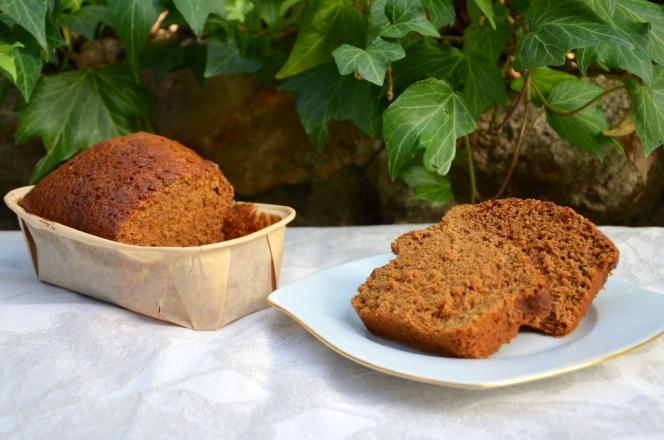 Інгредієнти для приготування пряного хлібу