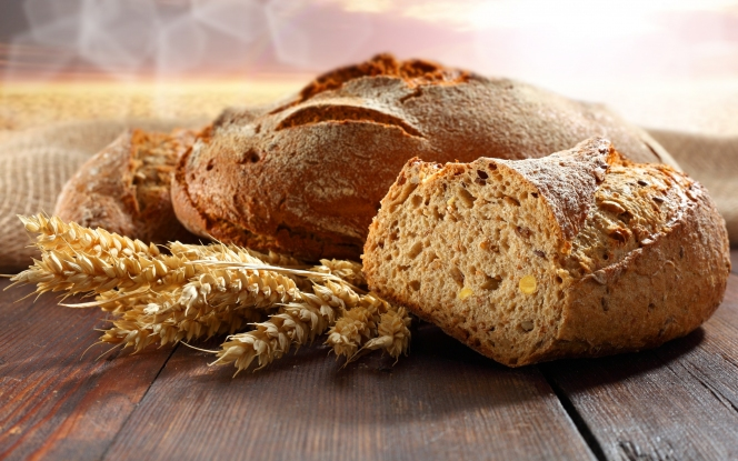 Як приготувати пряний хліб. рецепт