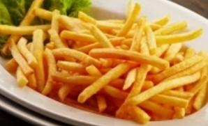 Як правильно готувати картоплю фрі в домашніх умовах?