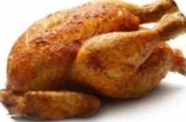 Як правильно готувати курку-гриль
