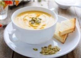 Як правильно приготувати крем-суп