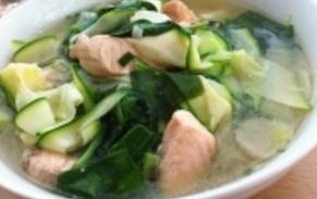 Як правильно готувати місо-суп
