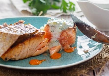 Рецепт ідеального філе лосося. Як приготувати
