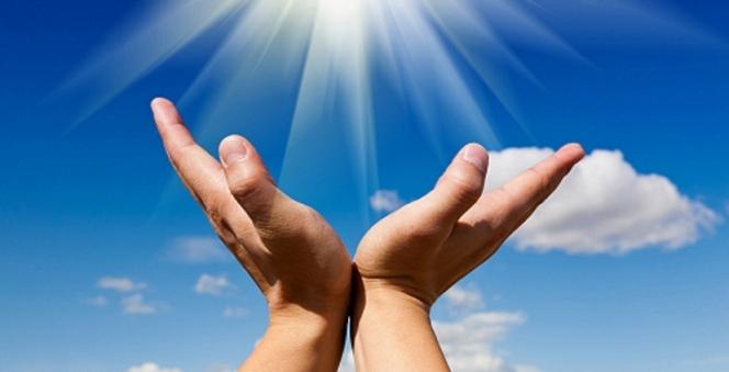 Что расскажут о нас наши руки