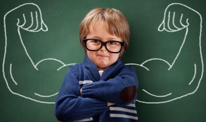 Дети и их самооценка