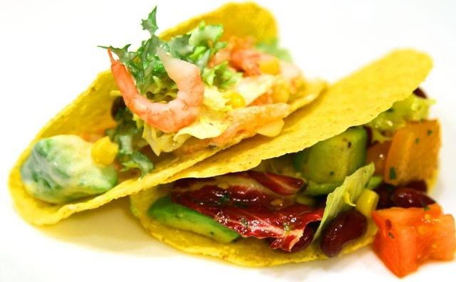 Мексиканський салат. Як приготувати
