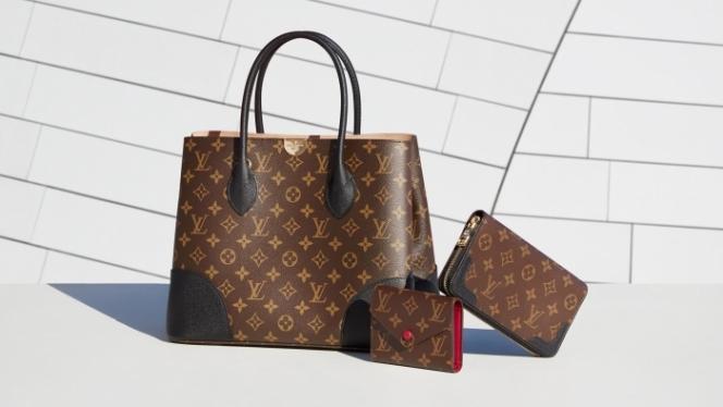 Обворожительные сумки Луи Витон
