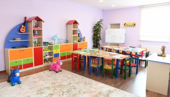 Обираємо найкращий дитячий садок для своєї дитини