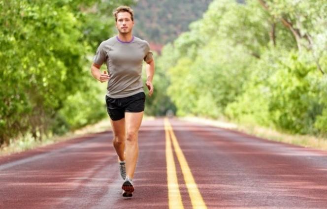 Как подготовиться к марафону?