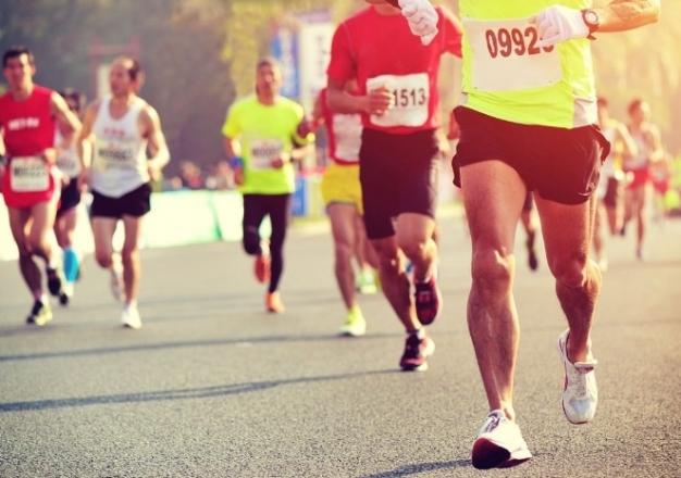 Как бег может изменить всю вашу жизнь!