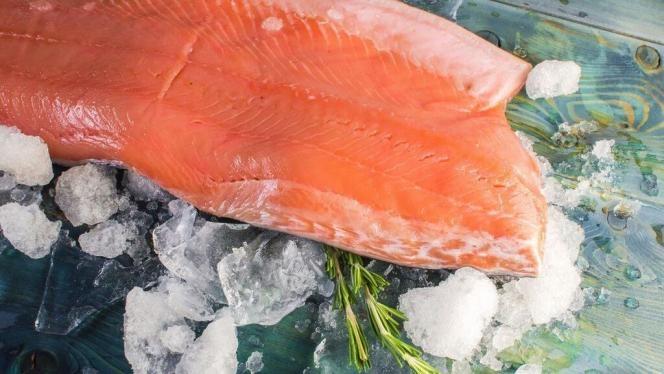 Рецепт ідеального філе лосося. Як приготувати?