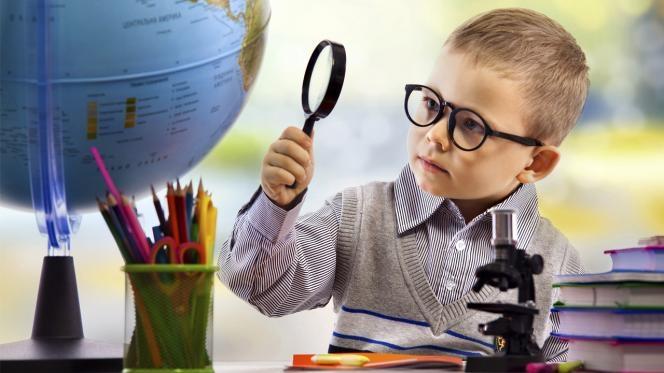 Обдаровані діти. Форми, методи, робота з обдарованими дітьми