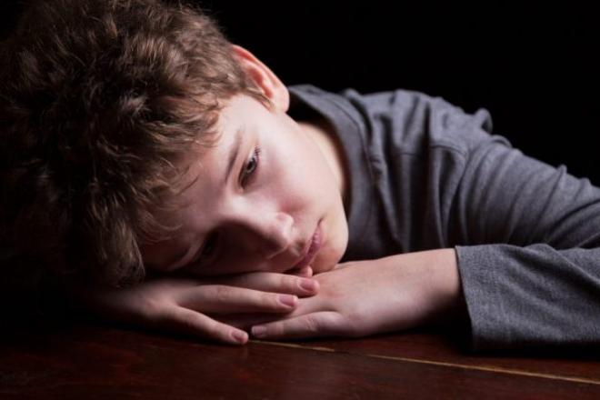 Депресивний стан молоді