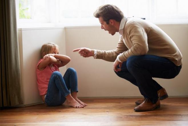 Виступ психолога на батьківських зборах