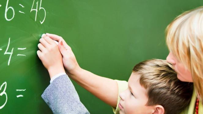 Корекційно-розвивальна робота у структурі навчально-виховного процесу
