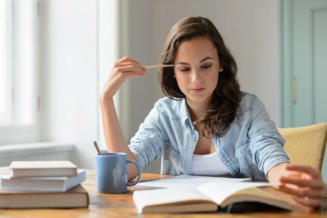 Самоорганизация личности - методическая разработка занятий тренингового курсу