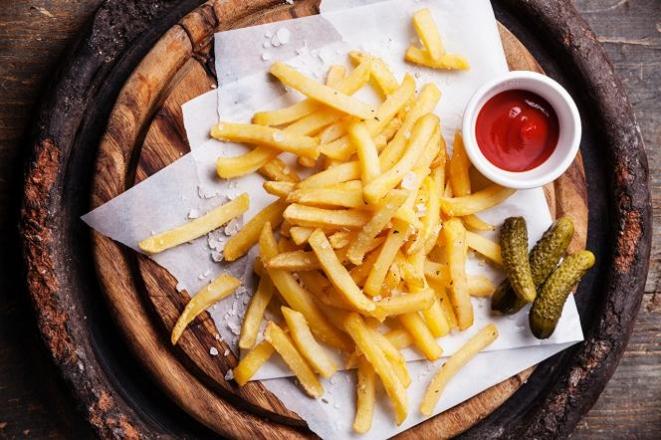 Секрети ідеальної картоплі фрі: як приготувати вдома?