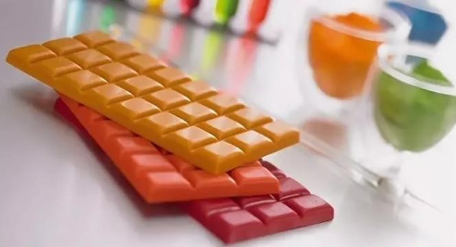 Пищевой краситель для шоколада