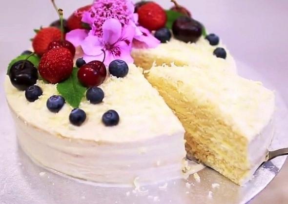 Як Прикрасити Торт? 20 Найкращих Ідей!