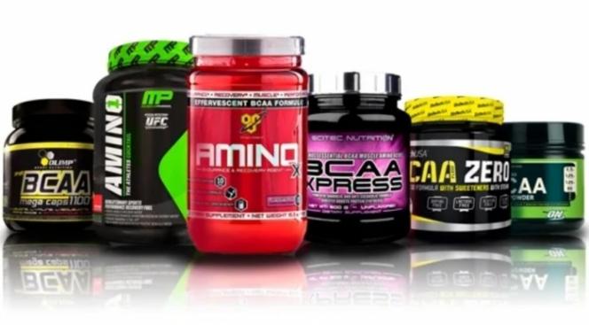 Спортивное питание. Выбираем аминокислоты.