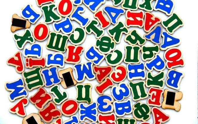 Що Таке Алфавіт (Абетка)?